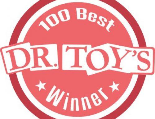 Dr. Toy 100 Best Products Award Program Deadline Extended