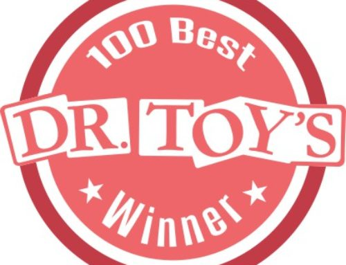 Dr. Toy's Best Toys 2017