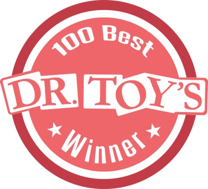 Dr  Toy's Best Toys 2017 – WalshPR