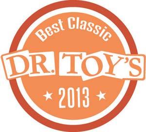 Dr. Toy Classics 2013