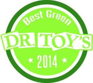 Dr. Toy Best_Green_2014