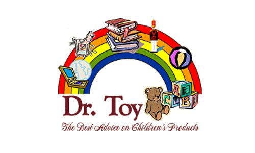 DrToy logo