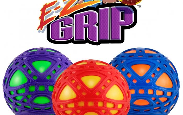 EZ Grip Play Ball