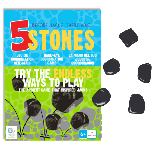 FINAL_5 STONES Box Front with STONES