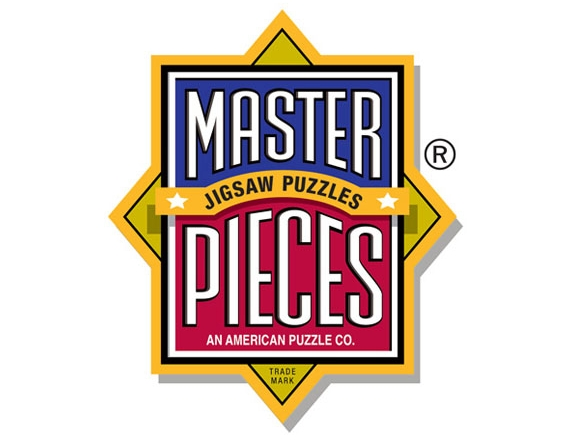 MasterPieces® Jigsaw Puzzles