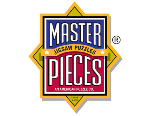 MasterPieces Inc.
