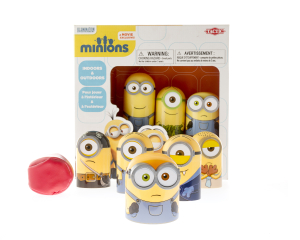 New Minions Hit Them Out Game by Tactic Games