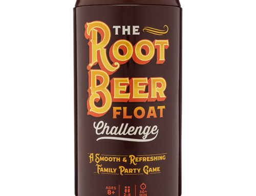 Recipe for Success in Playtacular's Refreshing New  Root Beer Float Challenge Game