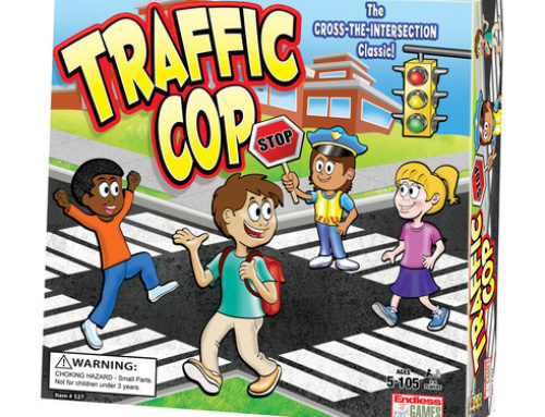 Endless Games' Traffic Cop Positioned for Holiday Retail Rush