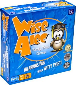 Wise Alec