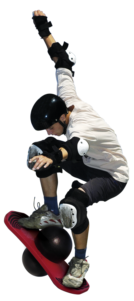 The new ZB Freestyle Board from Tucker Toys