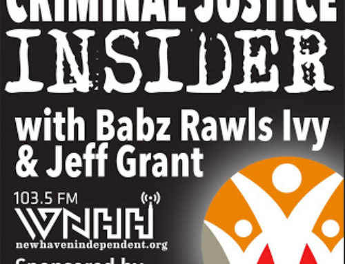 New Radio Show Explores Criminal Justice from the Inside — and Out