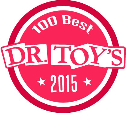 Dr. Toy's Best Toys 2015