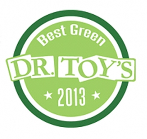 Dr. Toy Best Green Toys 2013