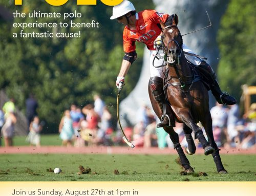Family ReEntry and Fairfield County LOOK Team to Bring Criminal Justice Awareness to Greenwich Polo